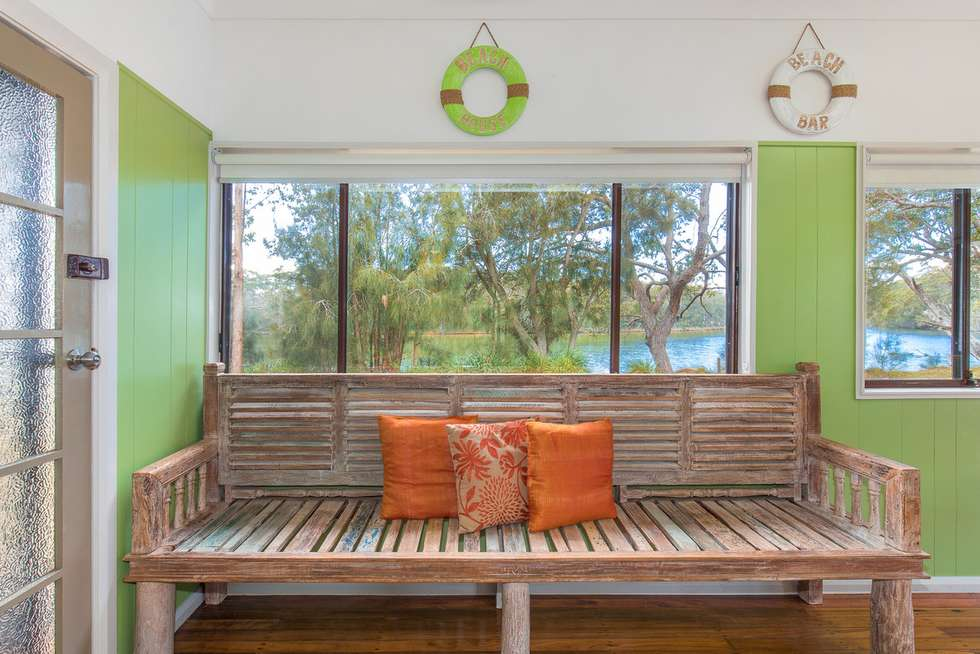 Second view of Homely house listing, 28 Centre Street, Lake Tabourie NSW 2539