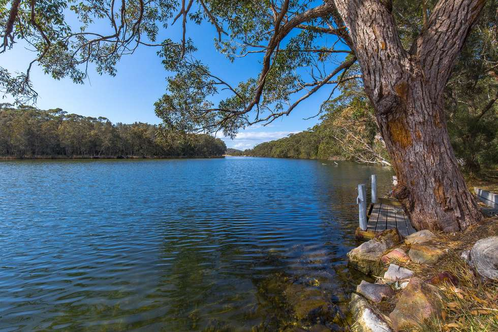 Third view of Homely house listing, 28 Centre Street, Lake Tabourie NSW 2539