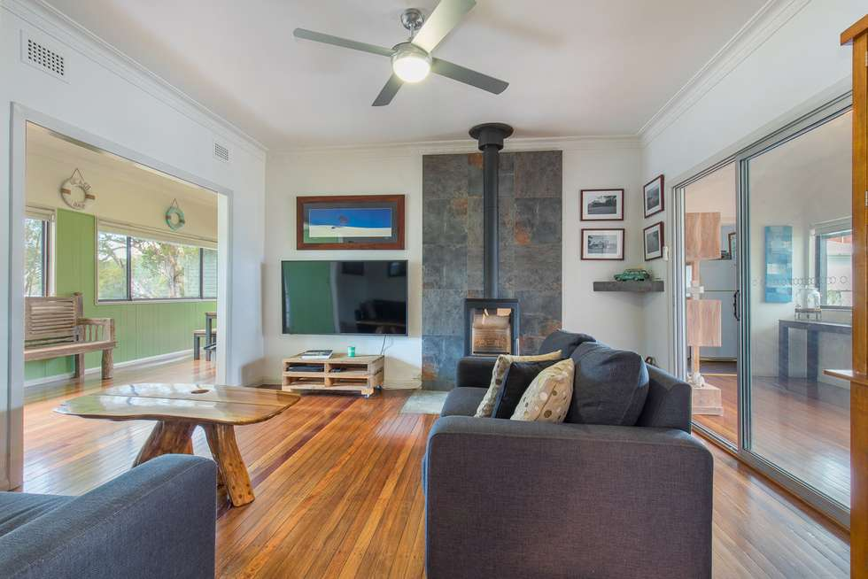 Fourth view of Homely house listing, 28 Centre Street, Lake Tabourie NSW 2539