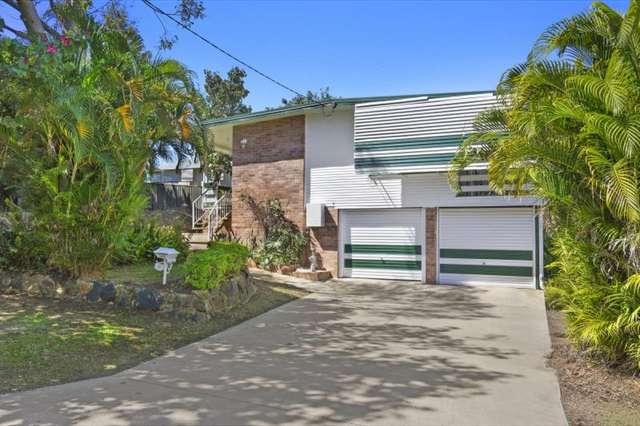 11 Bauhinia Terrace, The Range QLD 4700