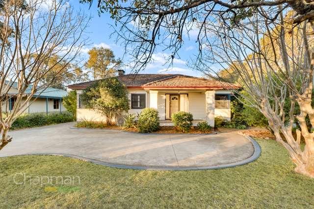 9 Wilson Way, Blaxland NSW 2774