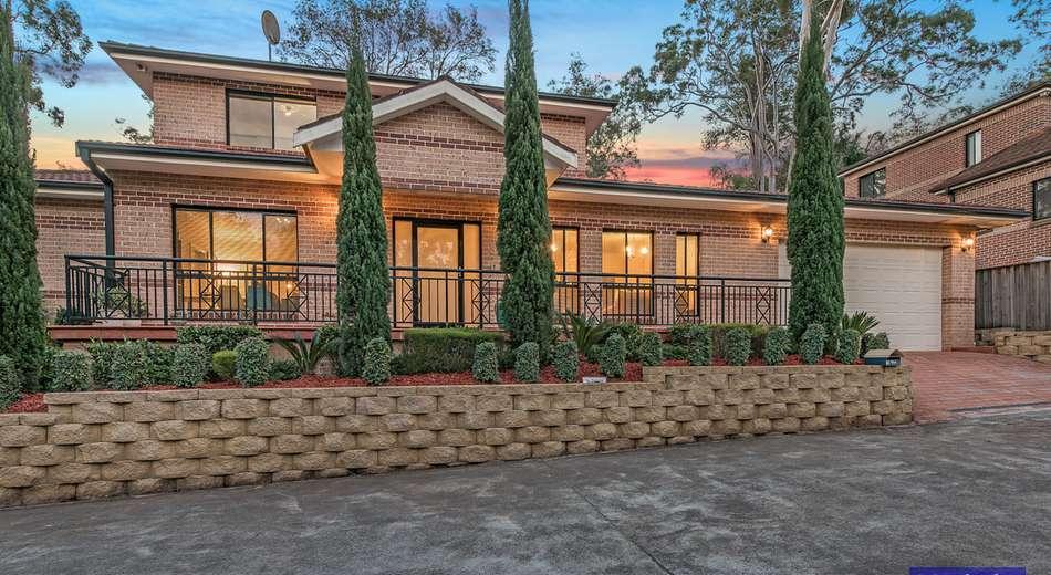 3 Elabana Way, Castle Hill NSW 2154