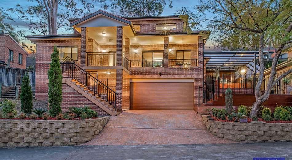 2 Elabana Way, Castle Hill NSW 2154