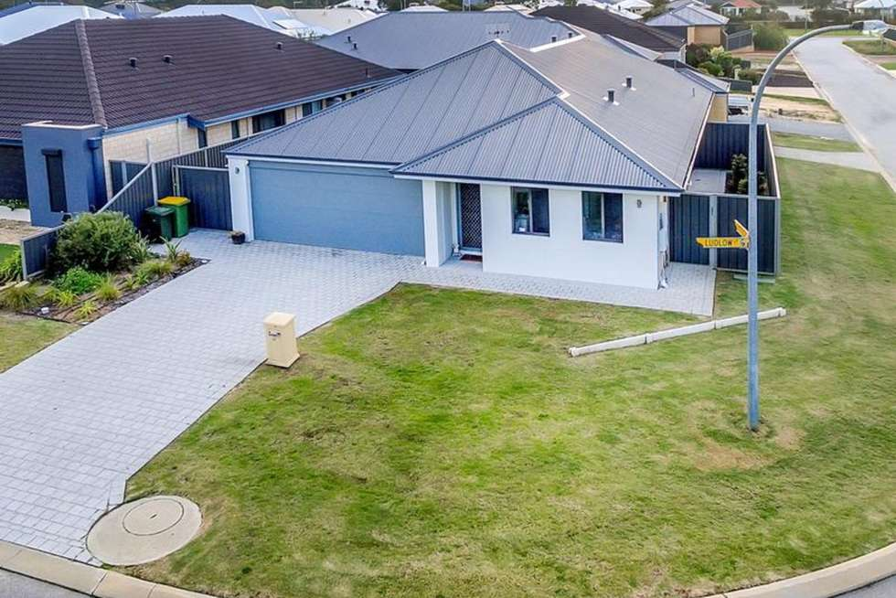 Fifth view of Homely house listing, 45 Ludlow Loop, Pinjarra WA 6208