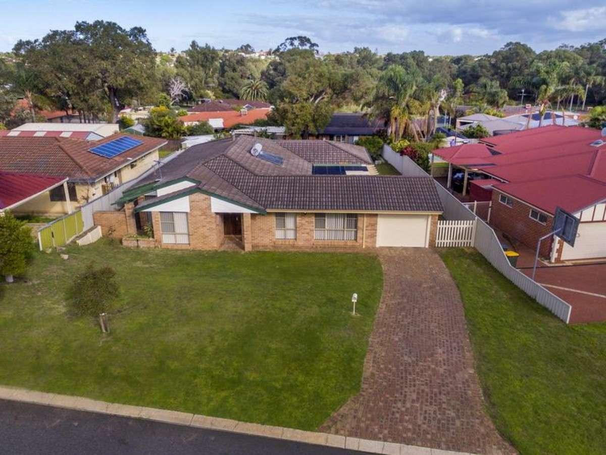 Main view of Homely house listing, 2 Karara Close, Halls Head, WA 6210