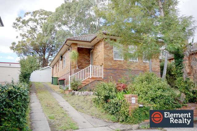 60 Rippon Avenue, Rydalmere NSW 2116