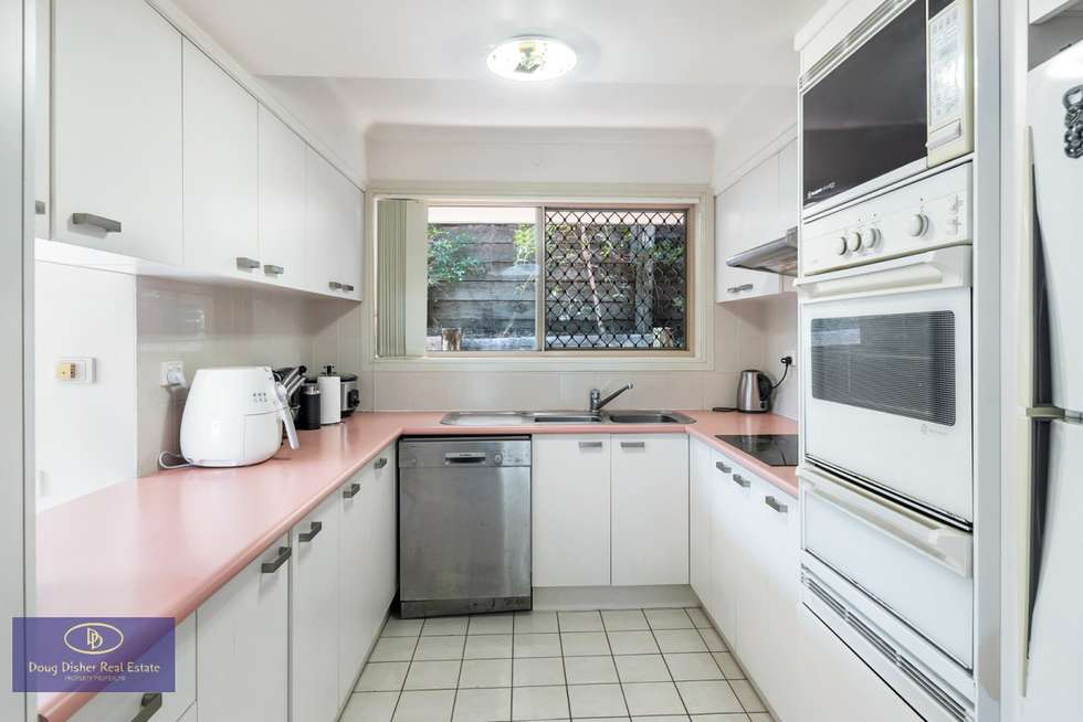 Fourth view of Homely townhouse listing, 3/11 Armadale Street, St Lucia QLD 4067