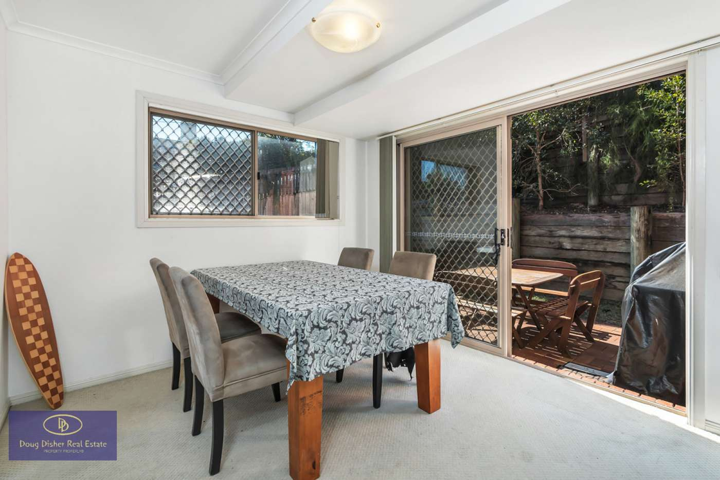 Fifth view of Homely townhouse listing, 3/11 Armadale Street, St Lucia QLD 4067