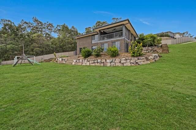 49 Sir Charles Holm Drive, Ormeau Hills QLD 4208