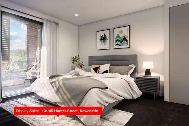 The Foundry 300 Brunker Road, Adamstown NSW 2289