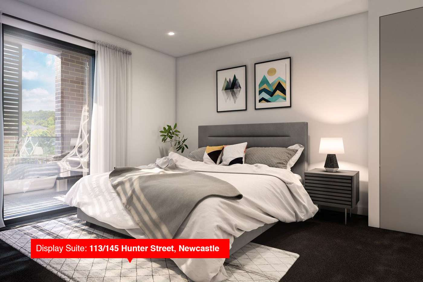 Main view of Homely apartment listing, The Foundry 300 Brunker Road, Adamstown NSW 2289