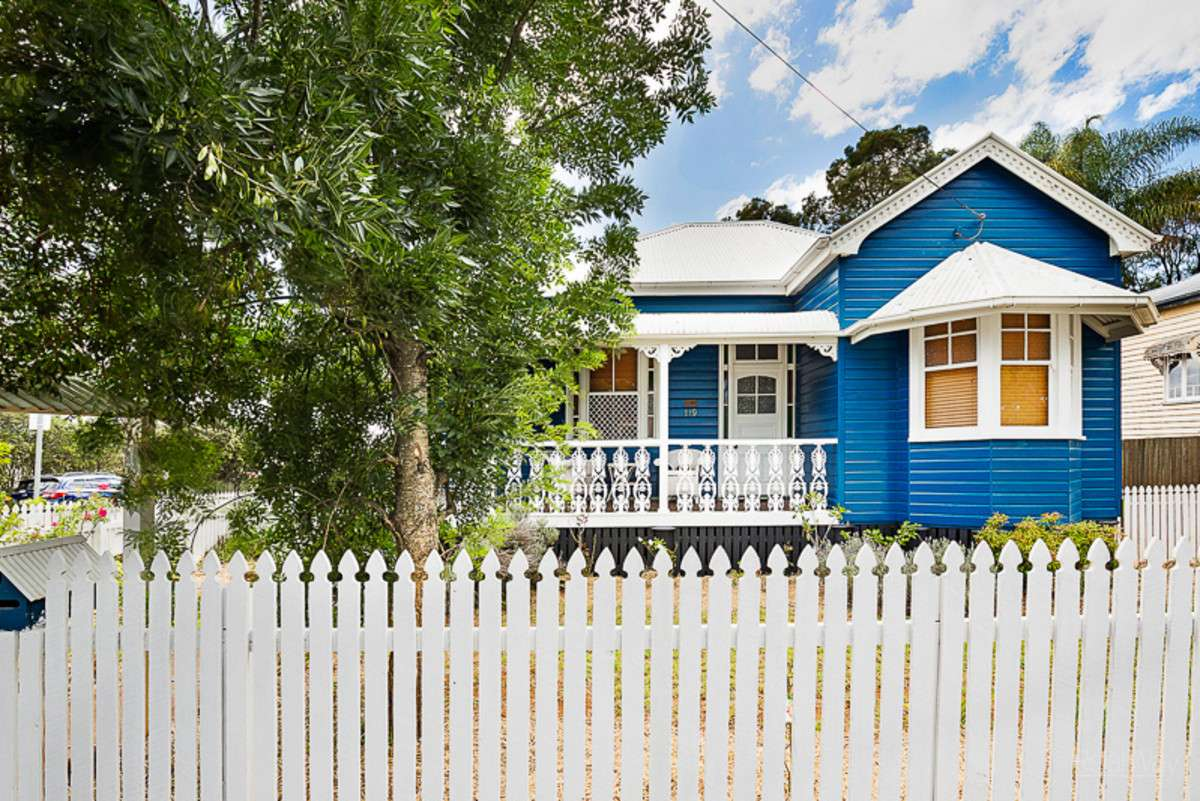 Main view of Homely house listing, 119 Hume Street, Toowoomba City, QLD 4350