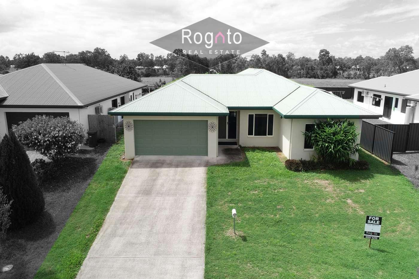 Main view of Homely house listing, 38 Jacana Close, Mareeba QLD 4880