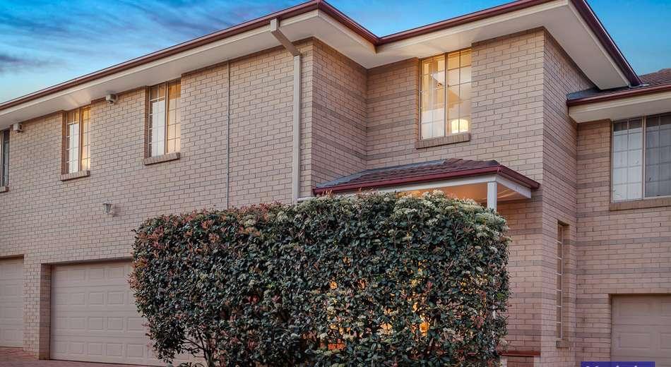 2/12 Orange Grove, Castle Hill NSW 2154