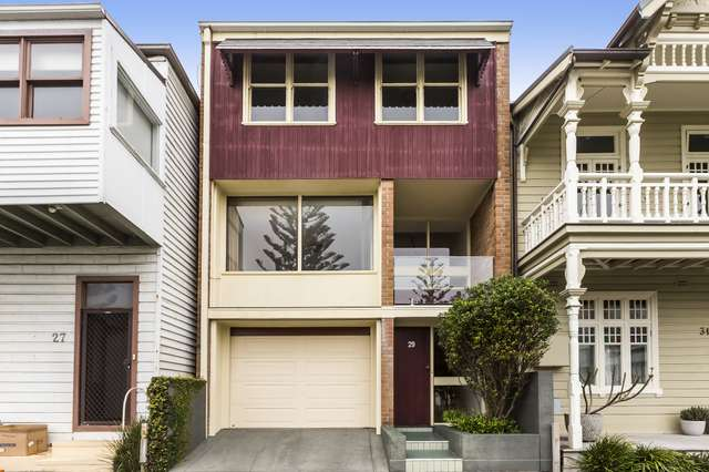 29 Parnell Place, Newcastle East NSW 2300