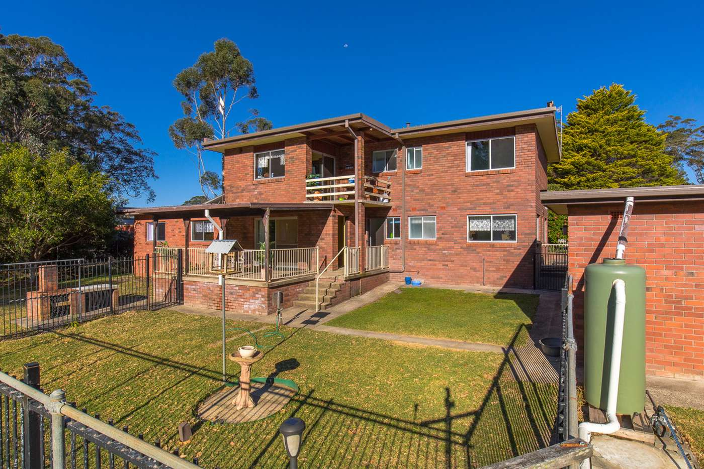 Main view of Homely house listing, 49 Princes Highway, Lake Tabourie NSW 2539