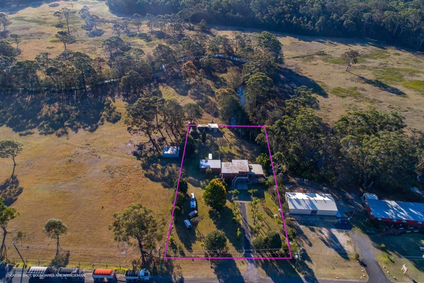 Fifth view of Homely house listing, 49 Princes Highway, Lake Tabourie NSW 2539