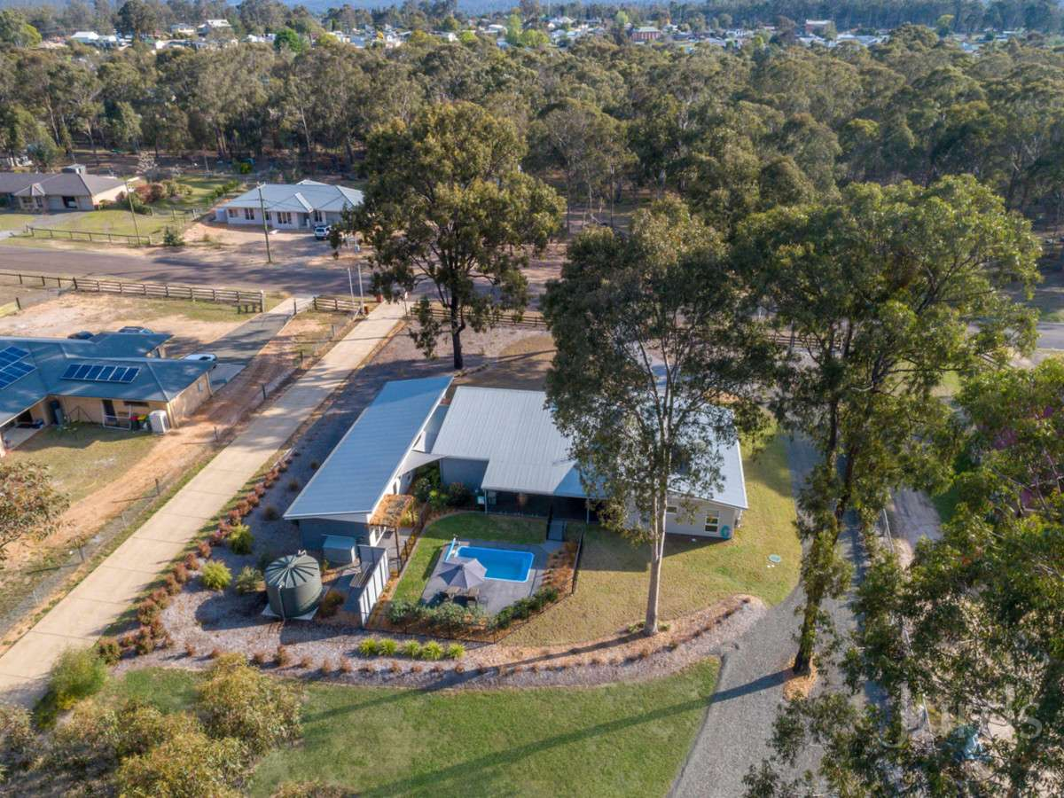 Main view of Homely house listing, 8 Redgum Road, Paxton, NSW 2325