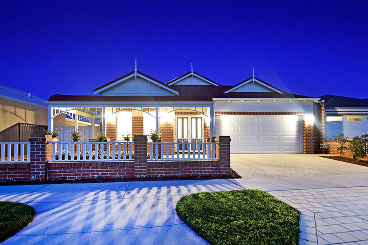 Main view of Homely house listing, 10 Billing Way, Caversham WA 6055