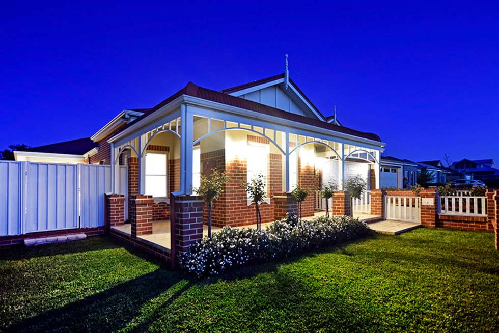 Second view of Homely house listing, 10 Billing Way, Caversham WA 6055