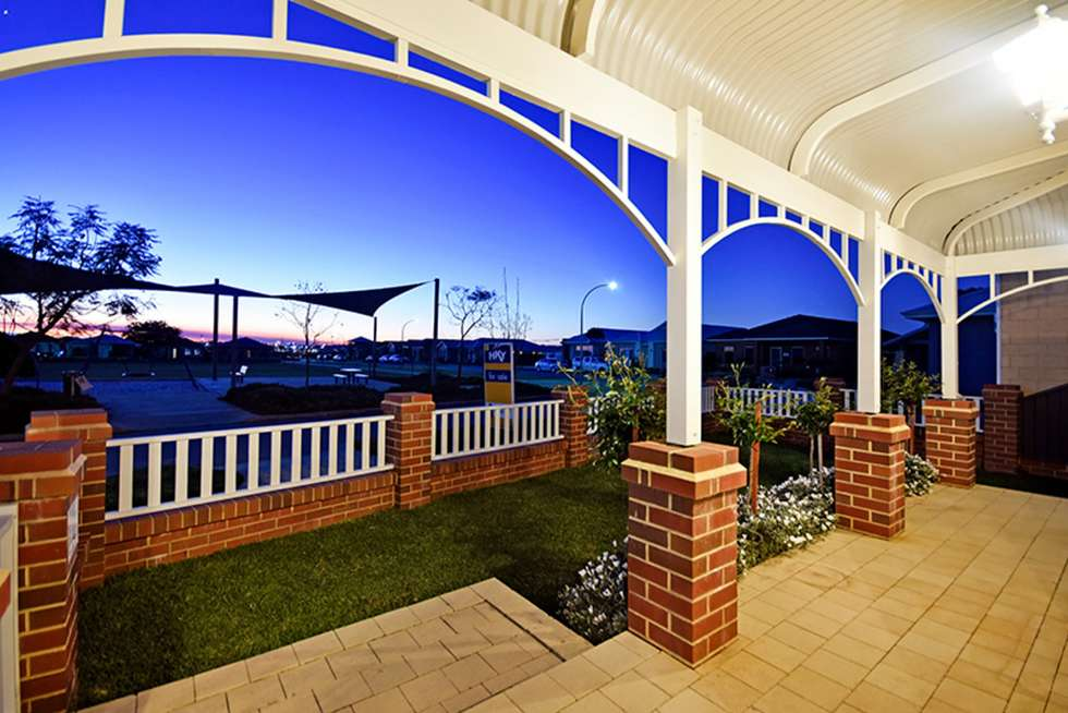 Third view of Homely house listing, 10 Billing Way, Caversham WA 6055