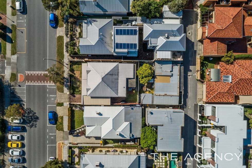 Second view of Homely residentialLand listing, 39A Harold Street, Mount Lawley WA 6050