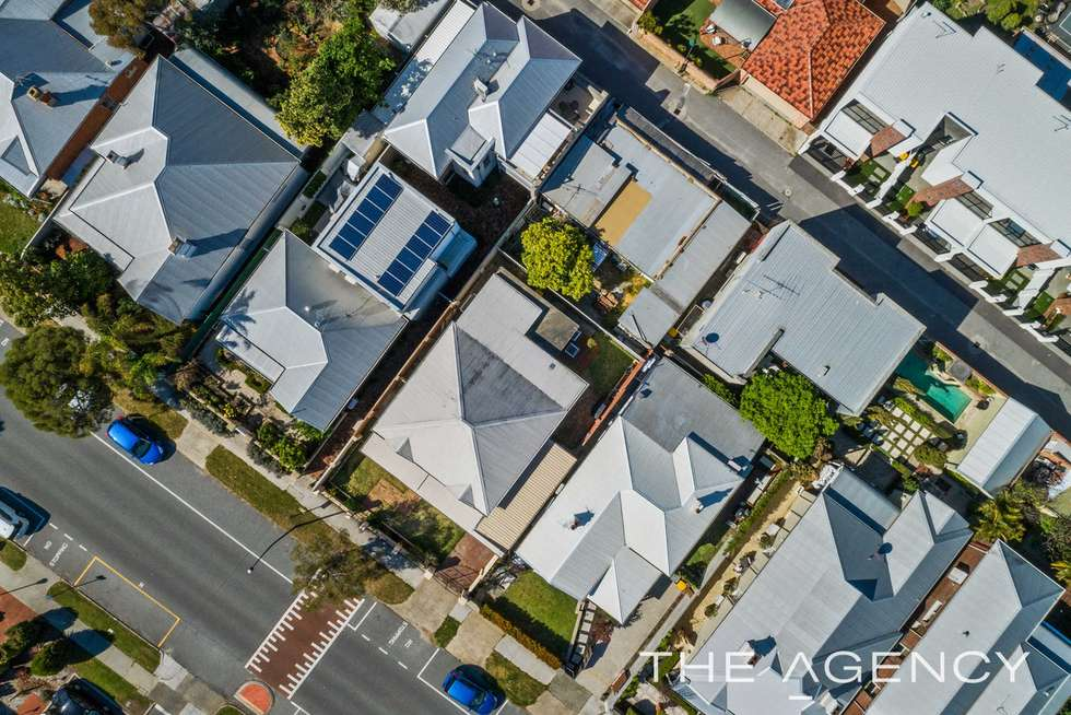 Fourth view of Homely residentialLand listing, 39A Harold Street, Mount Lawley WA 6050