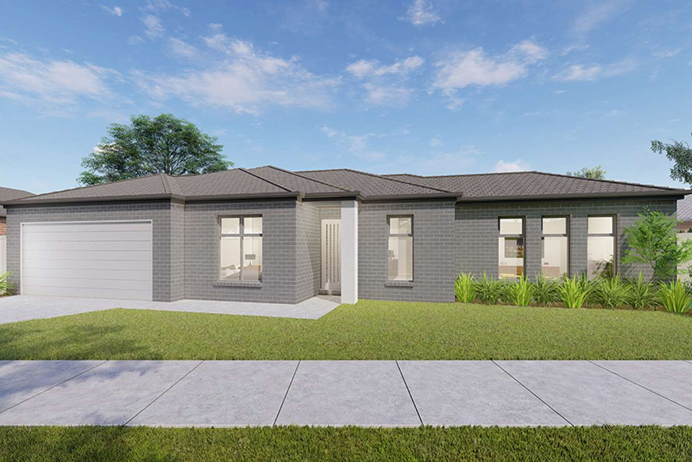 Main view of Homely house listing, 102 Giot Drive, Wendouree VIC 3355
