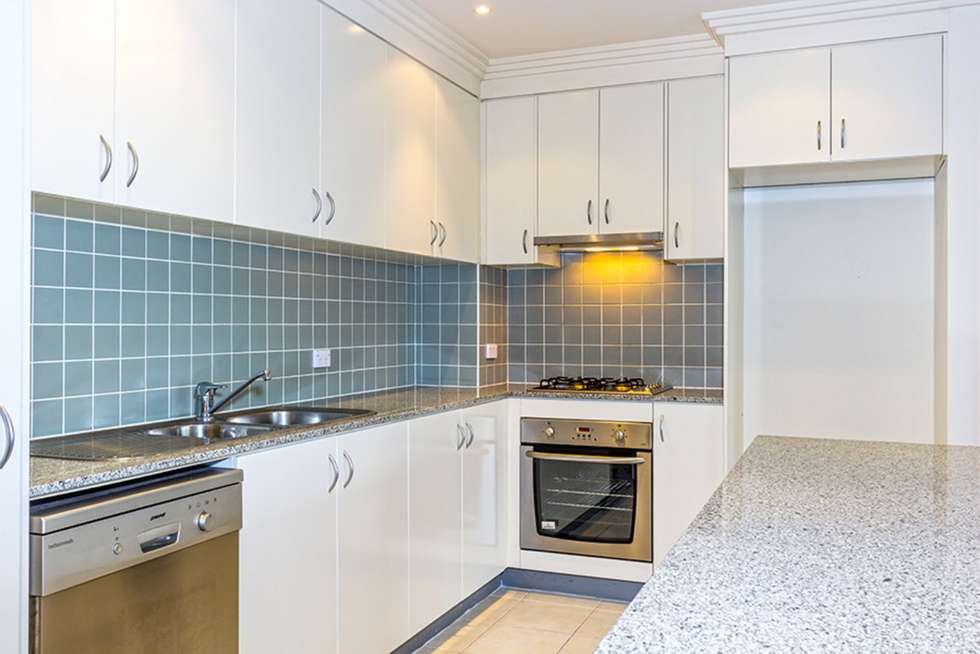 Second view of Homely apartment listing, 43/4-10 Benedict Court, Holroyd NSW 2142