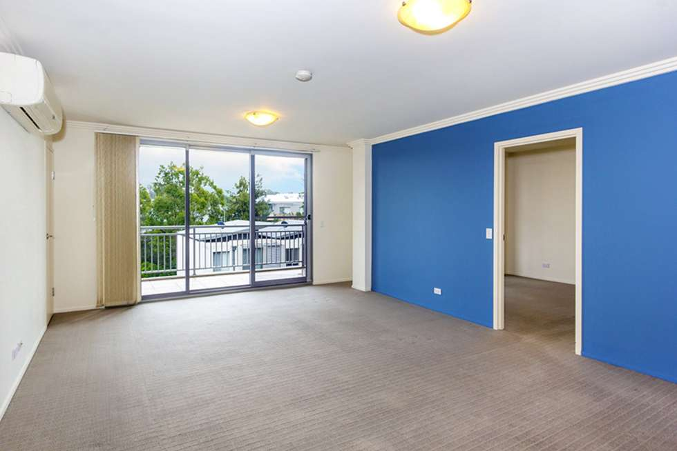 Third view of Homely apartment listing, 43/4-10 Benedict Court, Holroyd NSW 2142