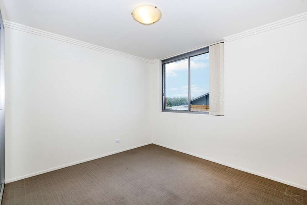 Fourth view of Homely apartment listing, 43/4-10 Benedict Court, Holroyd NSW 2142