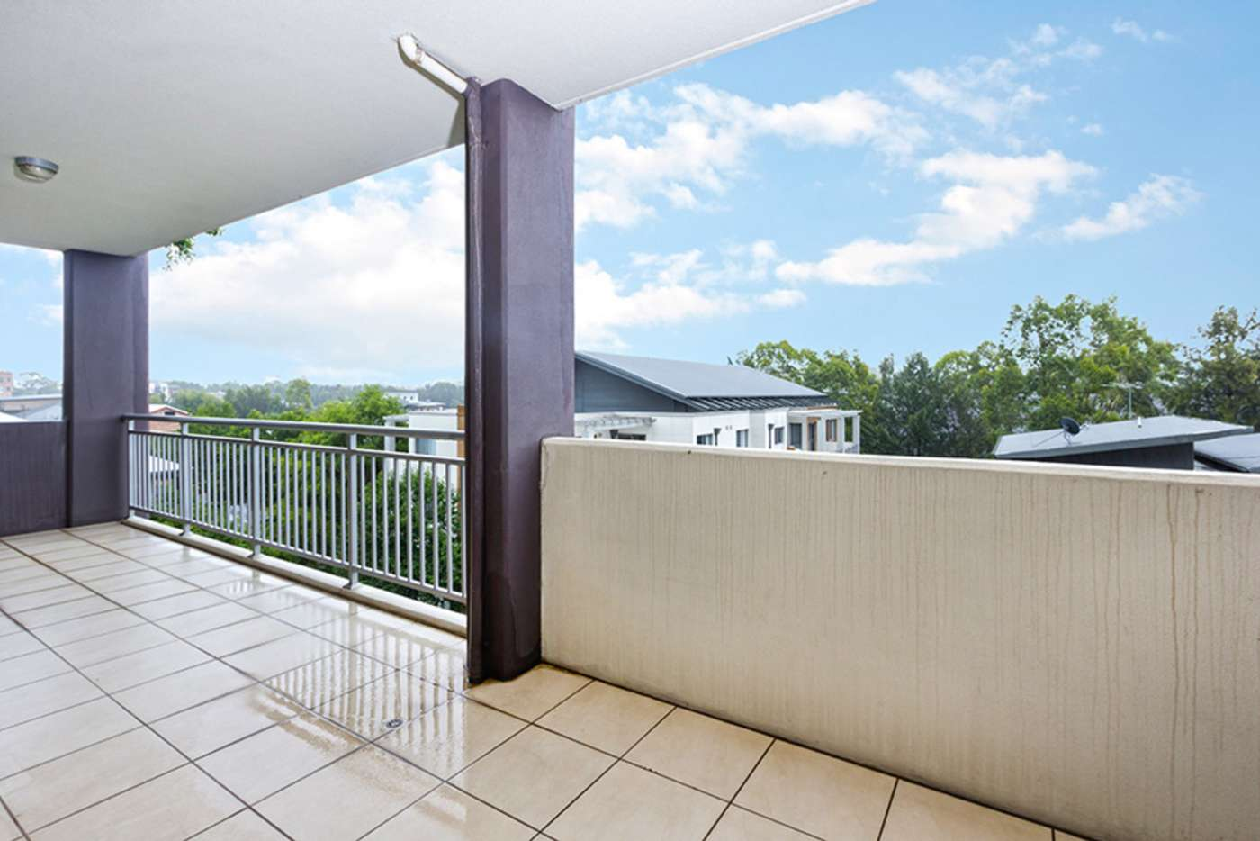 Sixth view of Homely apartment listing, 43/4-10 Benedict Court, Holroyd NSW 2142