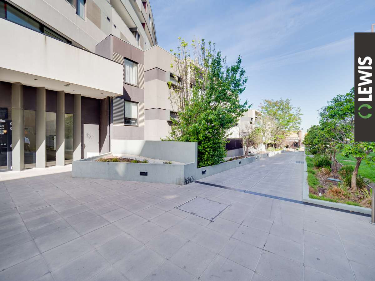 Main view of Homely apartment listing, 807/601 Sydney Road, Brunswick, VIC 3056