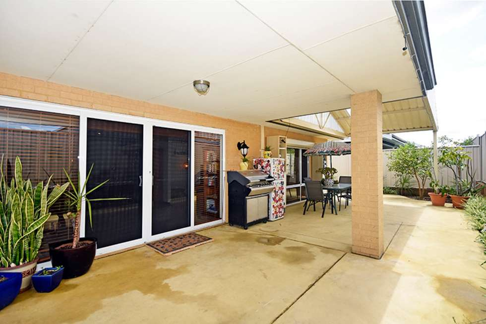 Second view of Homely house listing, 12 Colorino Avenue, Caversham WA 6055