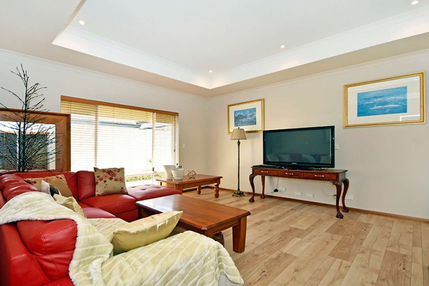 Fifth view of Homely house listing, 12 Colorino Avenue, Caversham WA 6055