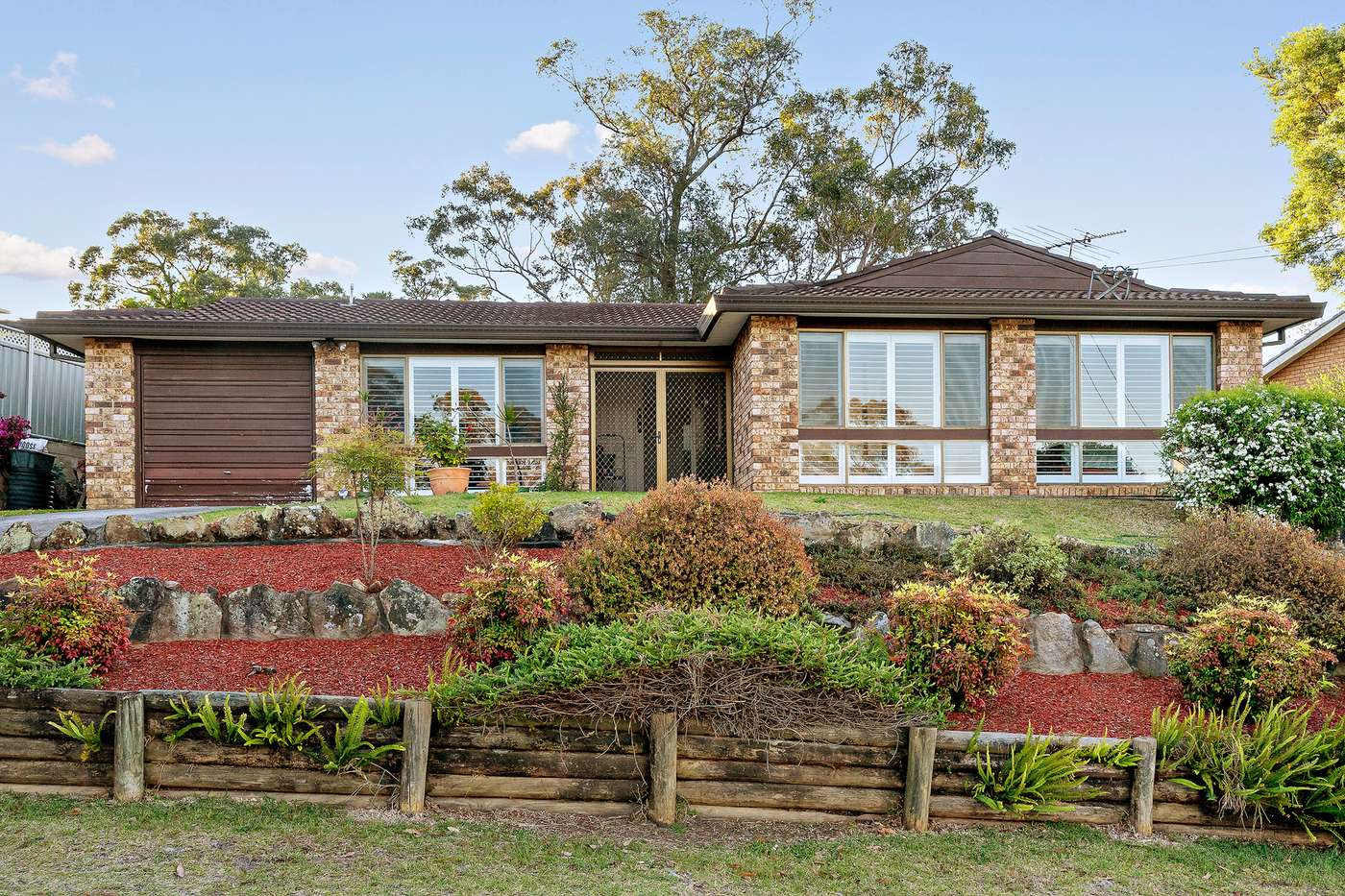 Main view of Homely house listing, 38 Muru Avenue, Winmalee, NSW 2777