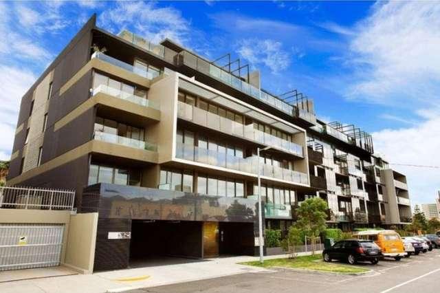 301/15 Pickles Street, Port Melbourne VIC 3207