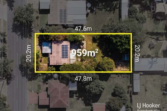 500 Musgrave Road, Coopers Plains QLD 4108