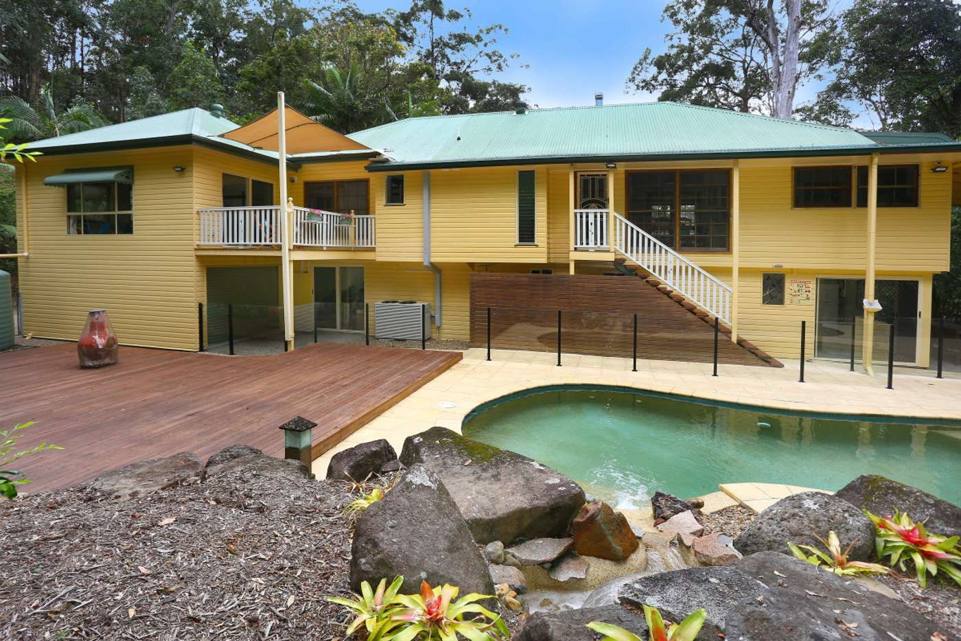 Main view of Homely house listing, 119 Henri Robert Drive, Clagiraba QLD 4211