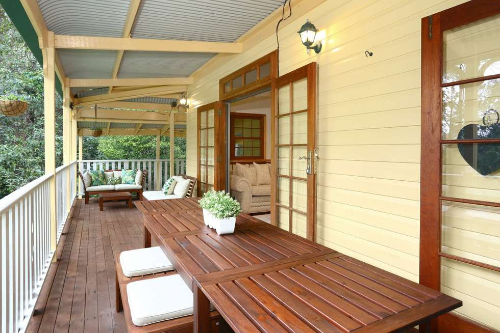 Second view of Homely house listing, 119 Henri Robert Drive, Clagiraba QLD 4211