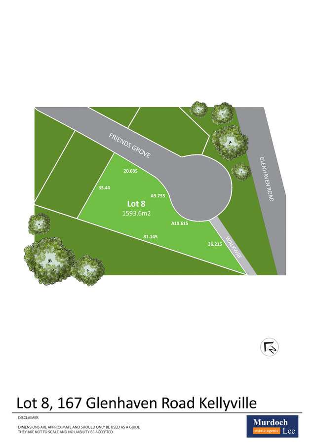 Main view of Homely  listing, LOT 8/167 Glenhaven Road, Kellyville, NSW 2155