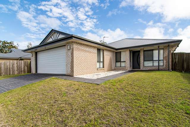 25 Kurrawa Crescent, Glenvale QLD 4350