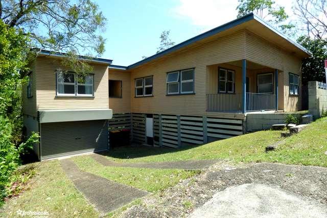 38A Oxford Terrace, Taringa QLD 4068