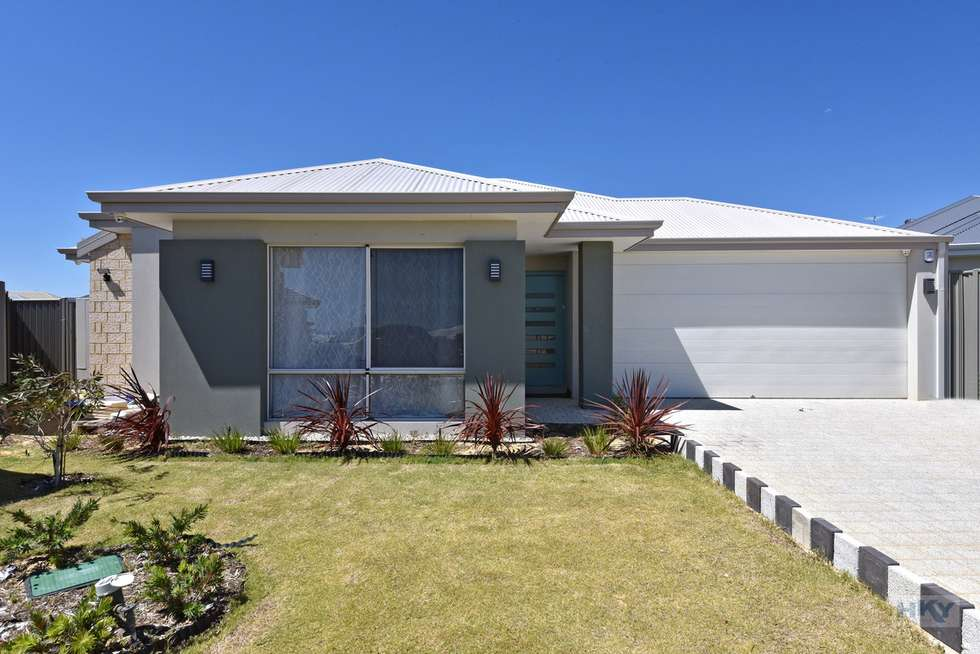 Fifth view of Homely house listing, 35 Arylide Grove, Eglinton WA 6034