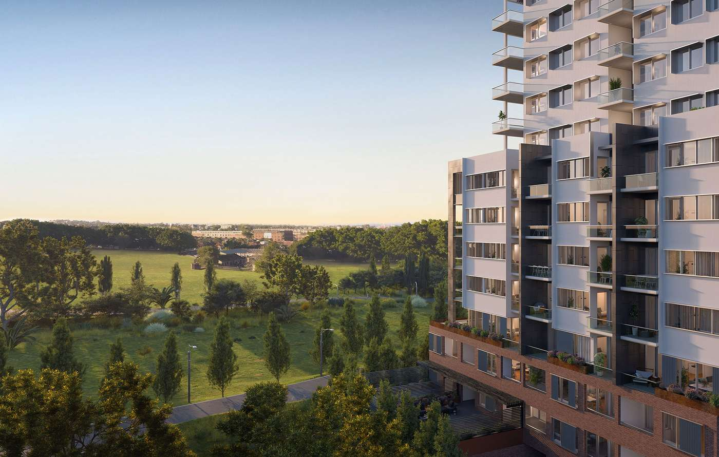 Main view of Homely apartment listing, 12 Railway Lane, Wickham, NSW 2293