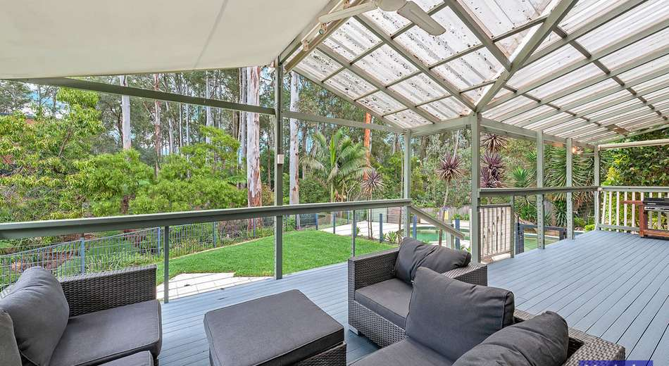 11 Heron Court, Castle Hill NSW 2154