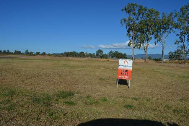 LOT 122 Yarrabee Close, Mareeba QLD 4880