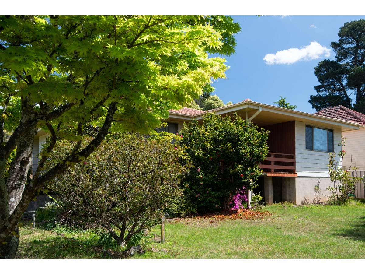 Main view of Homely house listing, 52 South Street, Katoomba, NSW 2780