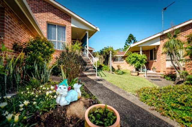 1 +2/3 Whipbird Place, Boambee East NSW 2452