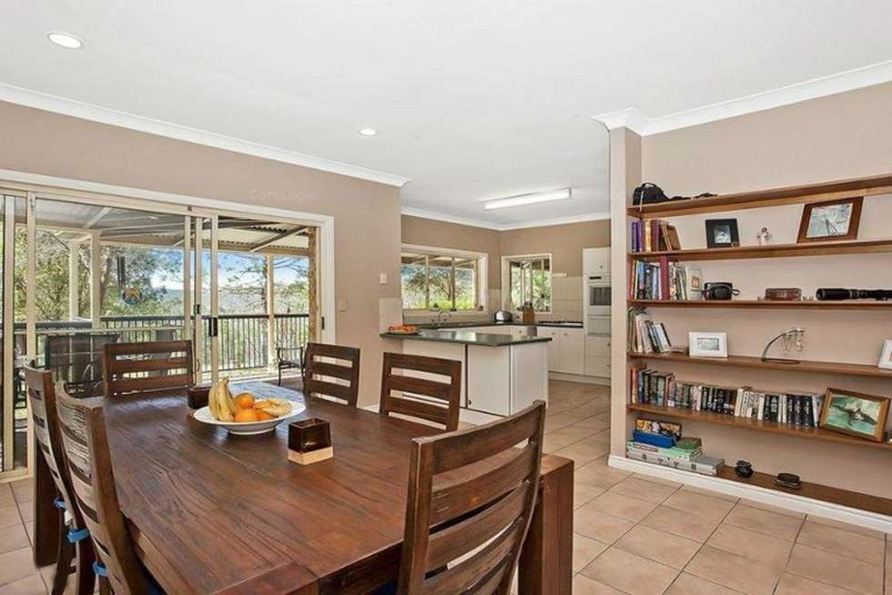 Second view of Homely acreageSemiRural listing, 104 Heritage Drive, Clagiraba QLD 4211